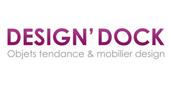 Site partenaire Design Dock