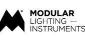 Site partenaire modular lighting instrument
