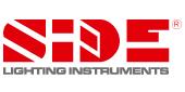 site partenaire side lighting instruments